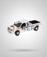 Pick Up Ford 1:25 Makett