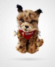 Bobcat plüss