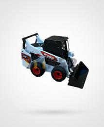 S76 R-Series Skid-Steer Loader 1:25