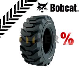 10x16,5 földmunka gumiabroncs, gyári Bobcat